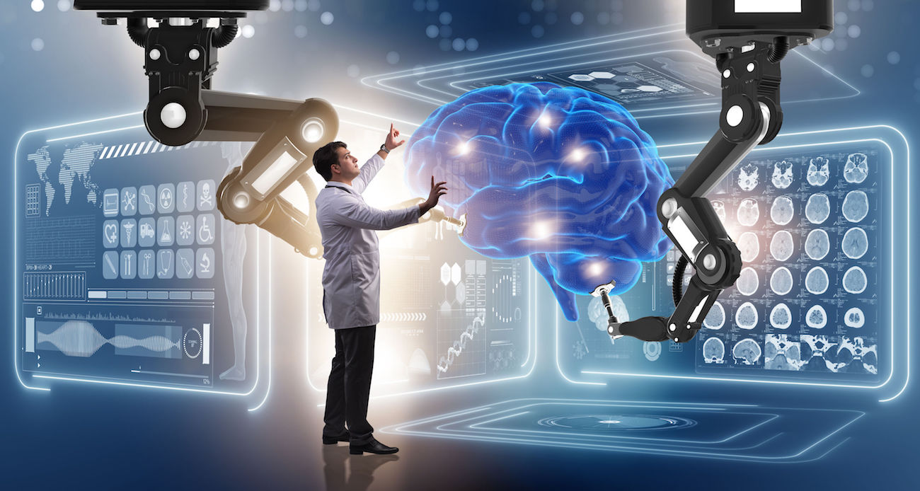 Advantages and Disadvantages of Artificial Intelligence in Healthcare
