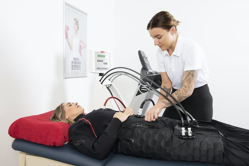 HYPOXI Vacunaut Technology