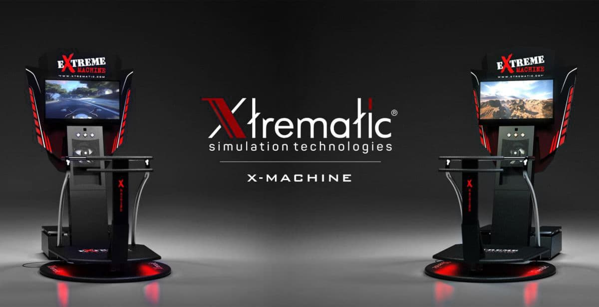 Xtrematic - top AR VR companies 2021