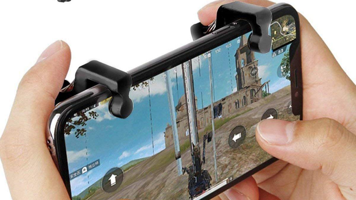 best pubg mobile accessories
