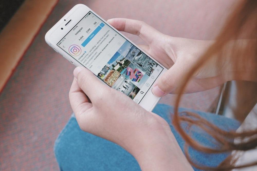 Boosting reach on Instagram