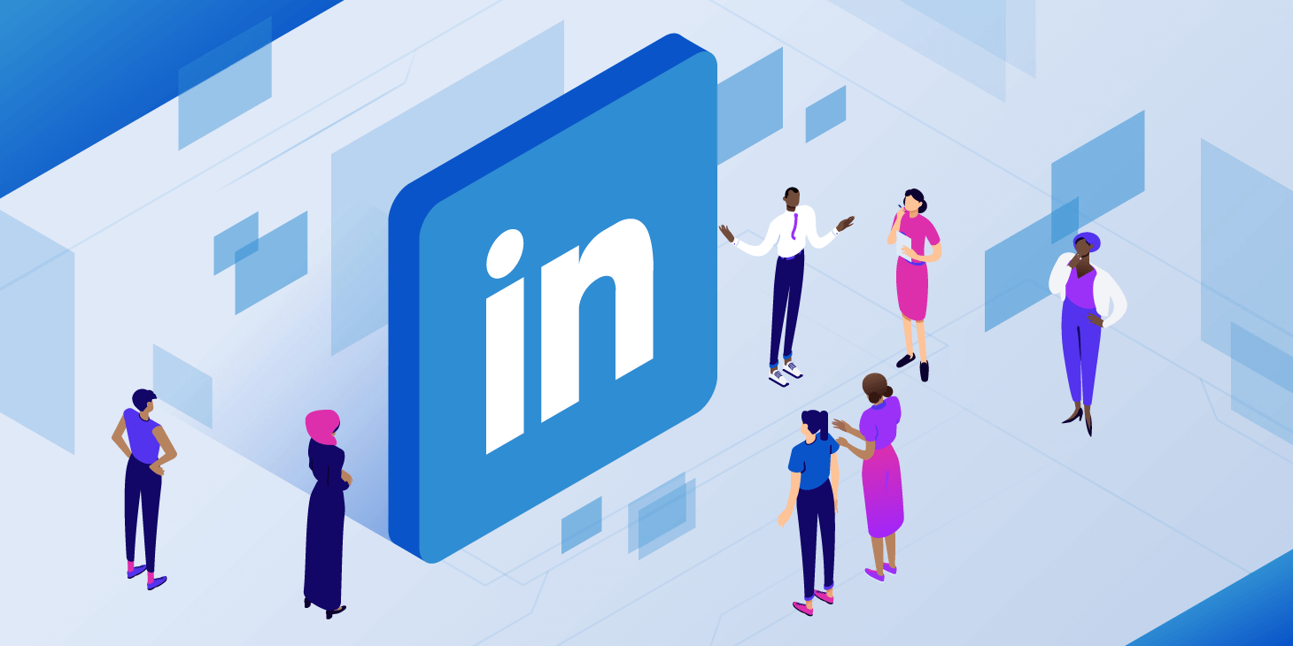 How Linkedin Helps in Sales And Marketing