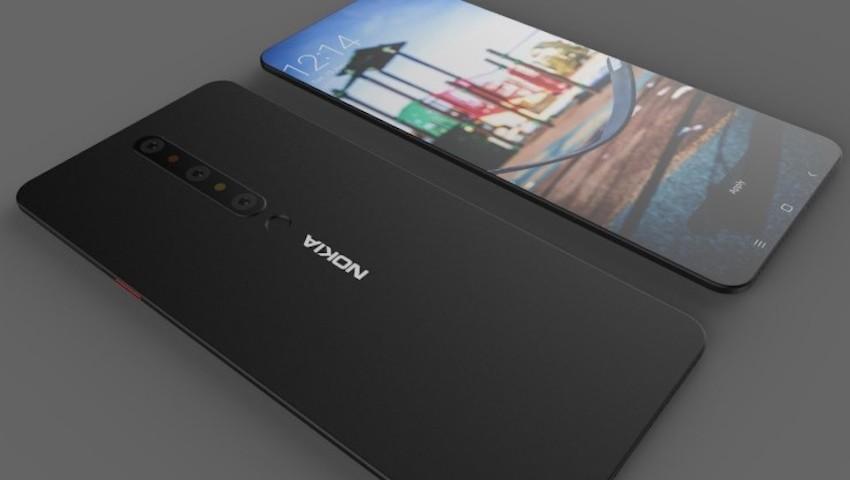 Nokia 10 (5G)