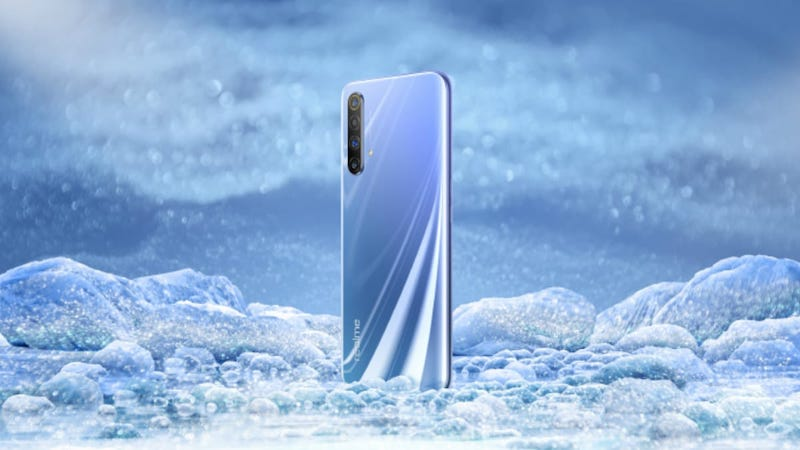 Realme X50 Youth Edition 5G