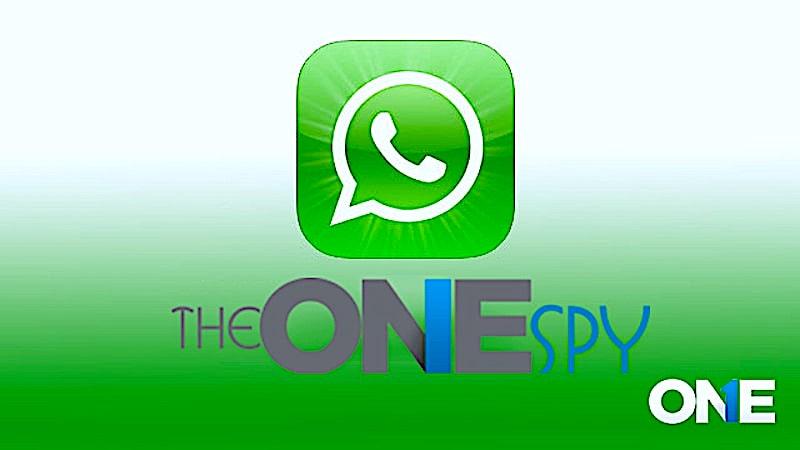 WhatsApp Spy app 2021