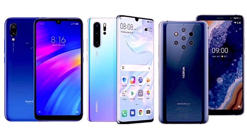 upcoming mobile phones in may 2020