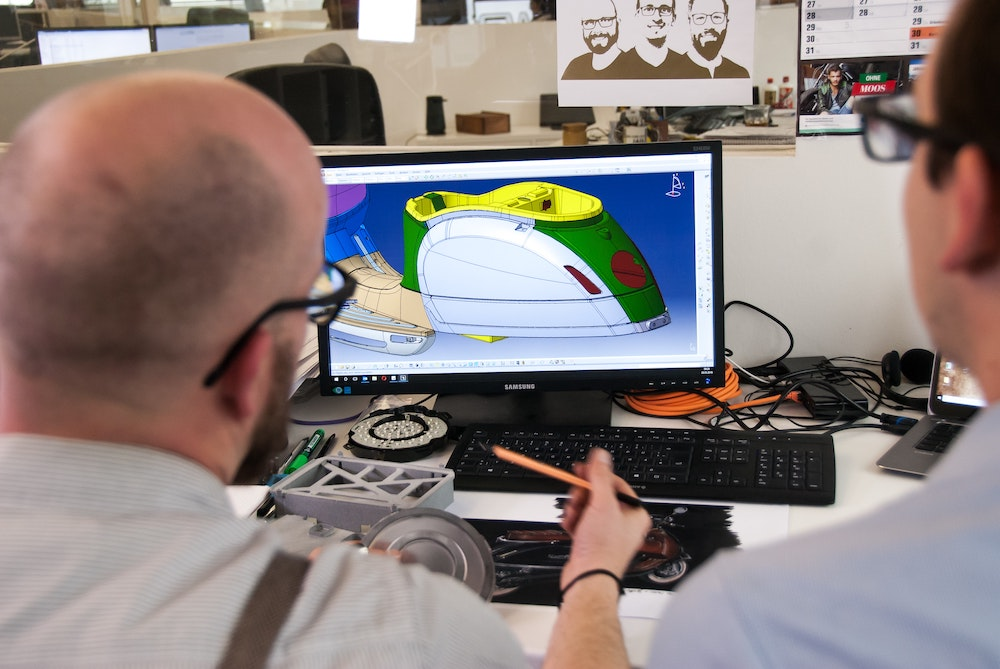 3D software helps professionals for quick designing