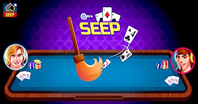 Sweep Card Game & Rule