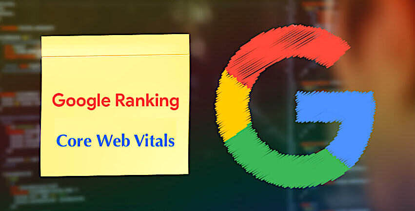 Core Web Vitals 2021 Ranking factors