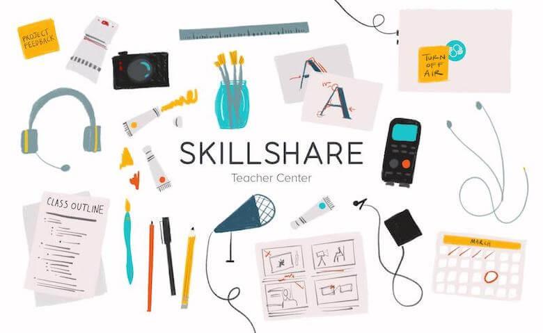 Social Media In A Noisy Online World - Skillshare
