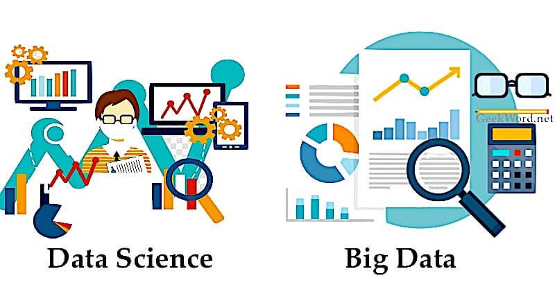 daga science vs big data 2021