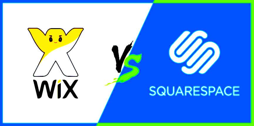 wix vs squarespace 2021