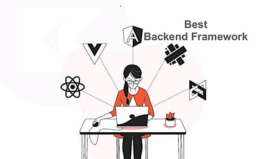 best backend framework 2021