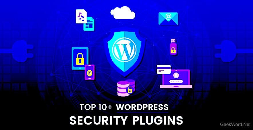 best wordpress security plugins 2021