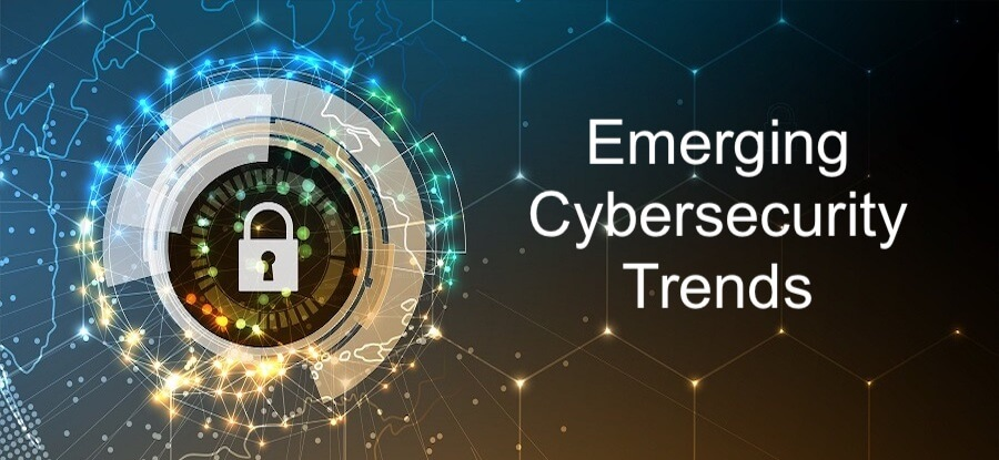 cyber security trends 2021 -22