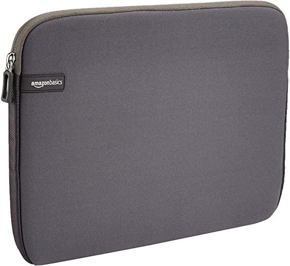 AmazonBasics- 13.3 Inch Macbook Laptop Sleeve