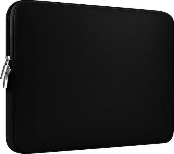 CCPK Macbook Sleeve