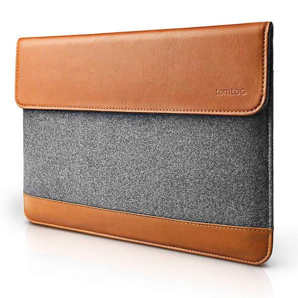 Tomtoc Ultra Slim Macbook Air Case