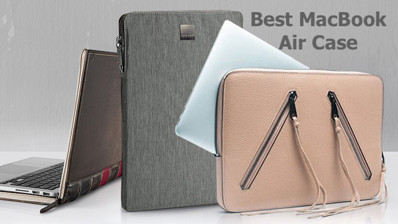 2021 macbook air case and sleeves