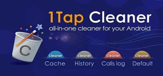 1Tap Cleaner for android