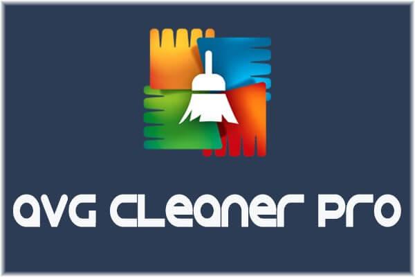AVG Cleaner - phone cleaner app