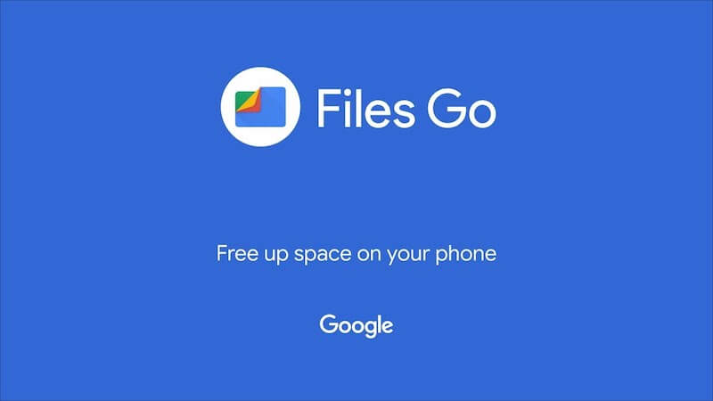 Files By Google