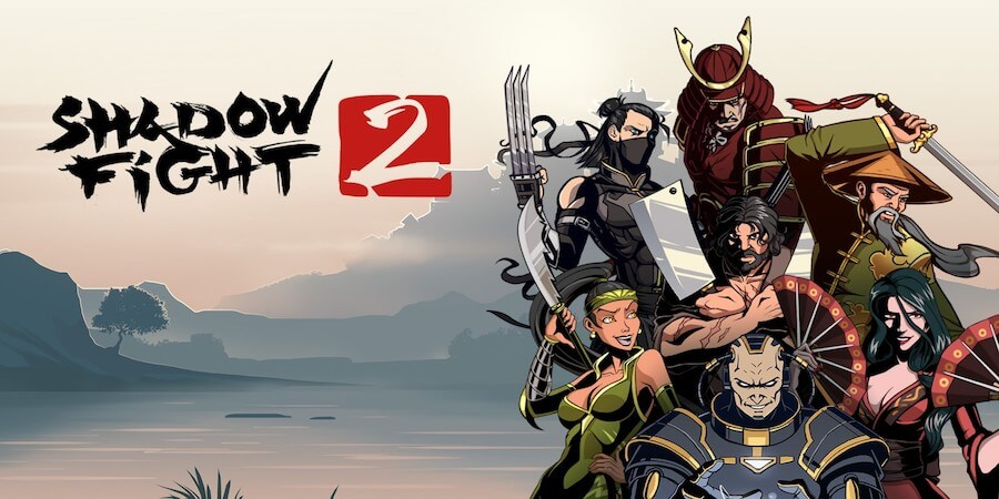 Shadow Fight Two