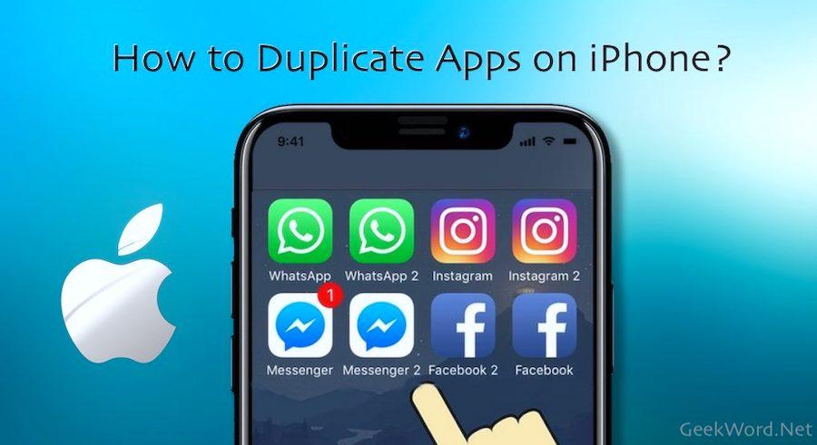 best iphone app cloners